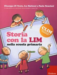 Mercatinidinataletorino.it Storia con la LIM nella scuola primaria Image
