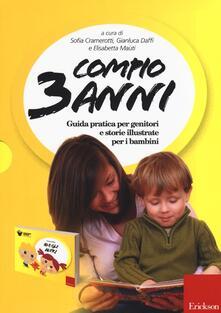 Compio 3 anni: Io e gli altri. Guida pratica per genitori e storie illustrate per i bambini.pdf