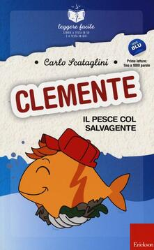 Daddyswing.es Clemente, il pesce col salvagente Image