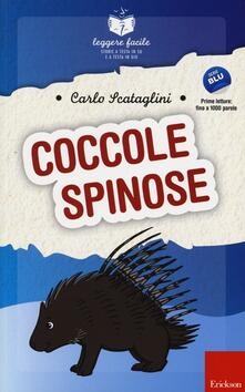 Winniearcher.com Coccole spinose Image
