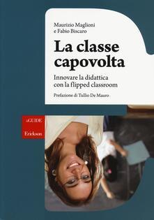 Winniearcher.com La classe capovolta. Innovare la didattica con il flipped classroom Image