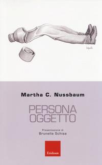 Persona oggetto