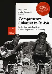 Winniearcher.com Compresenza didattica inclusiva. Indicazioni metodologiche e modelli operativi di co-teaching Image