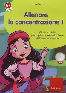 Allenare la concentrazione. CD-ROM. Vol. 1.pdf