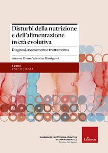 Voluntariadobaleares2014.es Disturbi della nutrizione e dell'alimentazione in età evolutiva. Diagnosi, assessment e trattamento Image