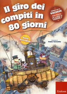 Il giro dei compiti in 80 giorni. Per la 1ª classe elementare.pdf