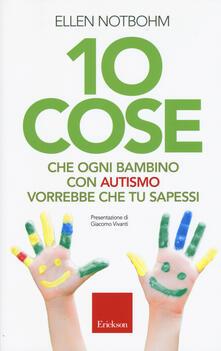 Aboutschuster.de 10 cose che un bambino con autismo vorrebbe che tu sapessi Image