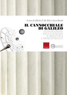 Milanospringparade.it Il cannocchiale di Galileo. Integrazione delle scienze e didattica laboratoriale Image