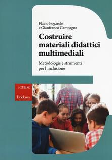Associazionelabirinto.it Costruire materiali didattici multimediali. Metodologie e strumenti per l'inclusione Image