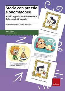 Antondemarirreguera.es Storie con prassie e onomatopee. Attività e giochi per l'allenamento della motricità buccale Image