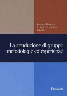 Fondazionesergioperlamusica.it La conduzione di gruppi: metodologie ed esperienze Image