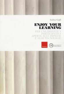 Squillogame.it Enjoy your learning. Per una didattica partecipativa aperta alle imprese e alle tecnologie Image
