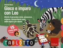 Gioco e imparo con Leo. Schede per Tablotto 4 -6.pdf