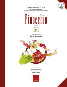 3tsportingclub.it Pinocchio. Ediz. a colori. Con Contenuto digitale per download e accesso on line Image