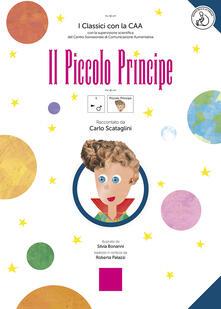 Il piccolo principe. Ediz. a colori. Con Contenuto digitale per download e accesso on line.pdf