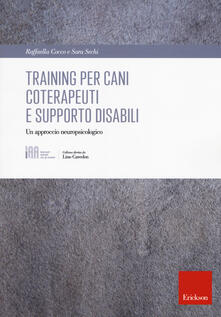 Daddyswing.es Training per cani coterapeuti e supporto disabili Image