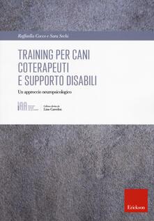 Daddyswing.es Training per cani coterapeuti e supporto disabili Image