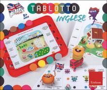 Promoartpalermo.it Tablotto inglese. Con gadget Image