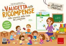 Antondemarirreguera.es La valigetta delle ricompense Image