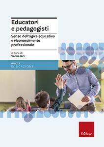 Educatori e pedagogisti