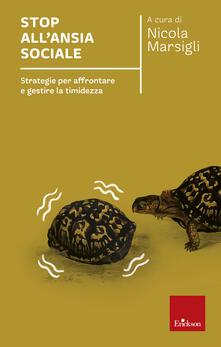 Cefalufilmfestival.it Stop all'ansia sociale. Strategie per affrontare e gestire la timidezza Image
