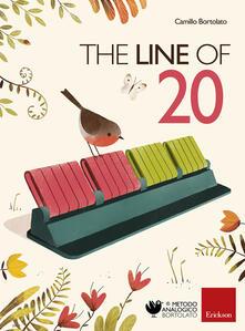 Vitalitart.it The line of 20. Con strumento Image