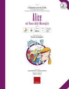 Alice nel paese delle meraviglie. Con ebook.pdf
