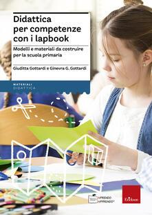 Montagneinnoir.it Didattica per competenze con i lapbook. Modelli e materiali da costruire per la scuola primaria Image