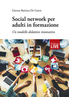Rallydeicolliscaligeri.it Social network per adulti in formazione. Un modello didattico innovativo Image