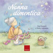 Daddyswing.es Nonna dimentica. Ediz. a colori Image