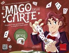 Winniearcher.com Il mago delle carte. Prepara il tuo spettacolo e stupisci i tuoi amici Image