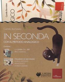 Winniearcher.com In seconda con il metodo analogico: La linea del 100-Italiano in seconda con il metodo analogico. Con gadget Image