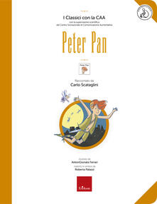 Daddyswing.es Peter Pan. Ediz. a colori. Con Contenuto digitale per download e accesso on line Image
