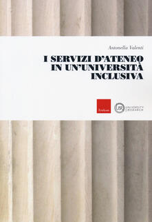 Promoartpalermo.it I servizi d'ateneo in un'università inclusiva Image