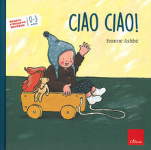 Radiospeed.it Ciao, ciao! Ediz. a colori Image