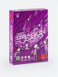 Voluntariadobaleares2014.es Dragondado. Sfide matematiche nell'arena dei cavalieri Image