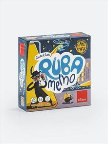 Antondemarirreguera.es Ruba memo trova le coppie e rubale agli avversari Image