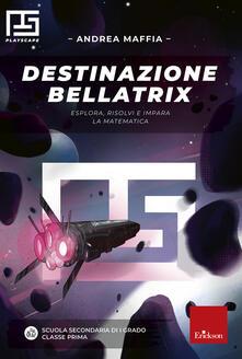 Voluntariadobaleares2014.es Destinazione Bellatrix. Esplora, risolvi e impara la matematica Image