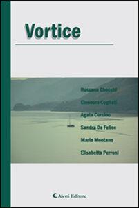 Libro Vortice