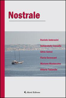 Nostrale - copertina
