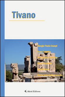 Tivano - copertina