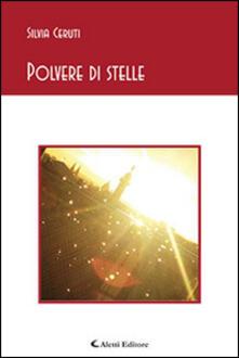 Polvere di stelle - Silvia Ceruti - copertina
