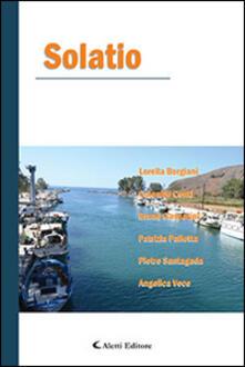 Solatio - copertina