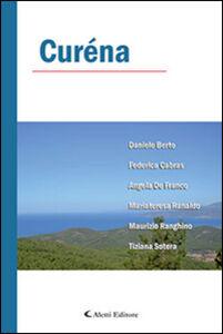 Foto Cover di Curéna, Libro di  edito da Aletti