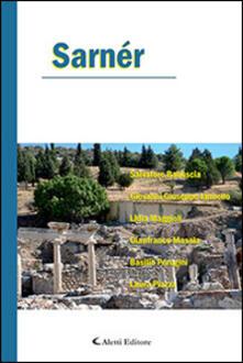 Sarnér - copertina