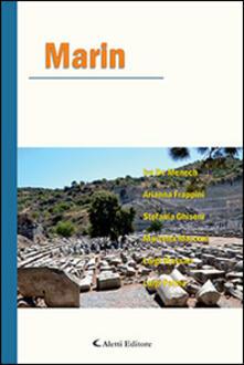 Marin - copertina