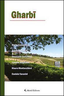 Gharbi - copertina
