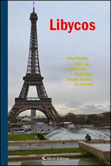 Libycos - copertina