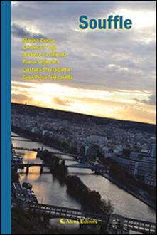 Souffle - copertina
