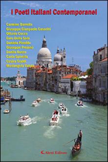 I poeti italiani contemporanei